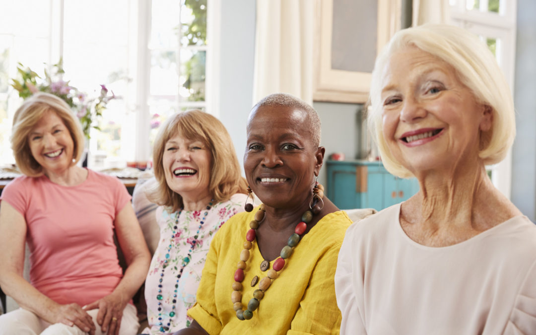 When You Should Bring Parents on an Assisted Living Visit