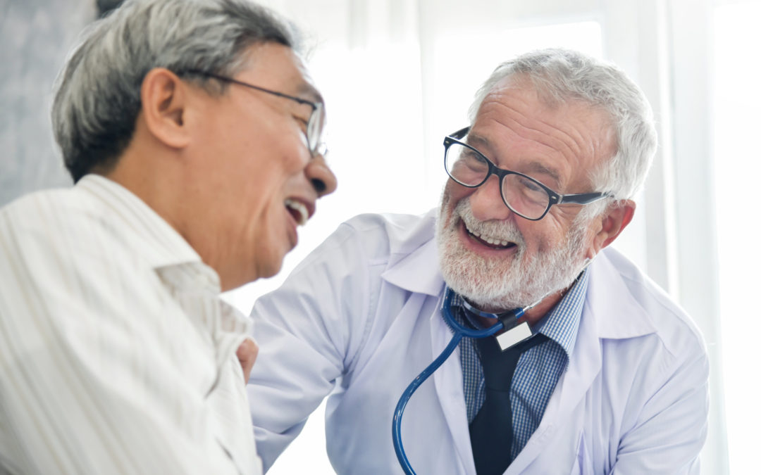 7 Considerations For Selecting Healthcare Providers For Seniors