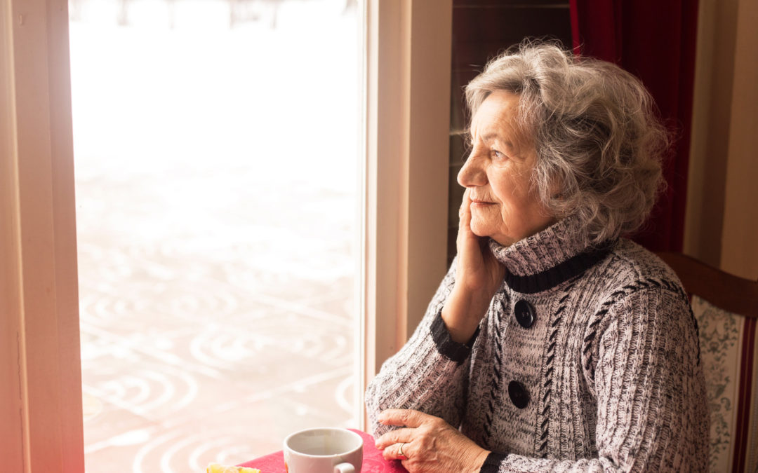 6 Ways a Continuum of Care Makes Winter Safer for Seniors