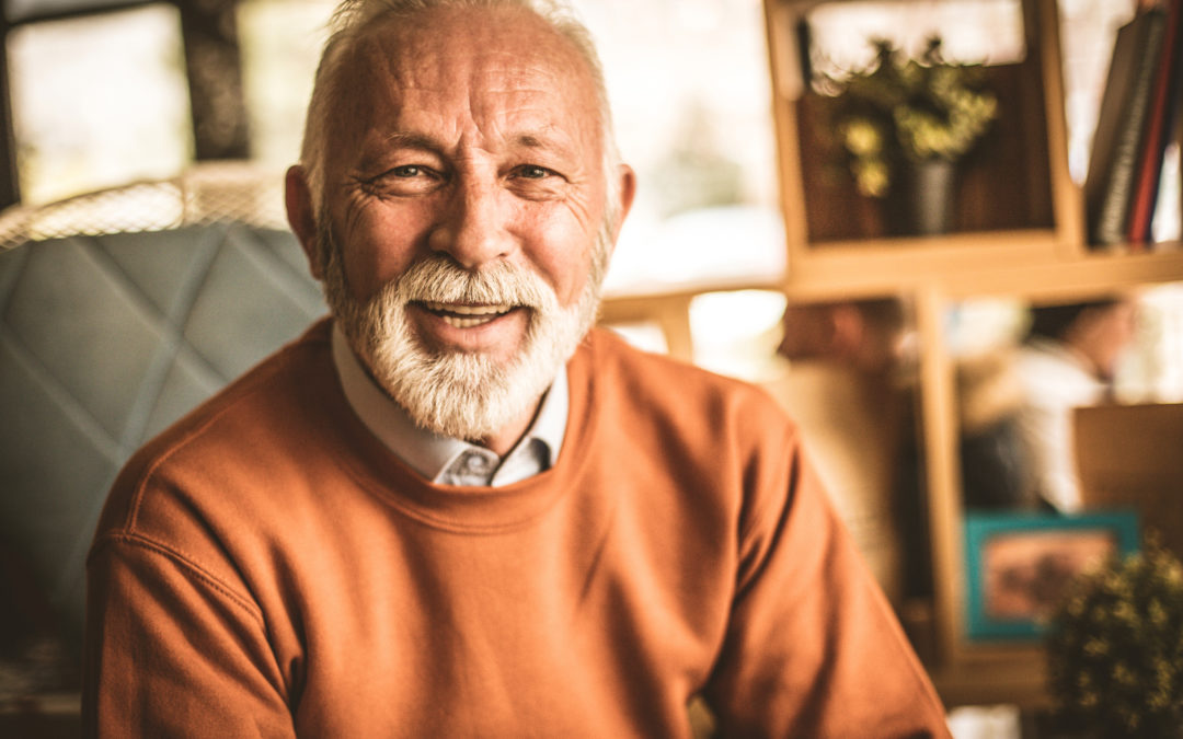 6 Amazing Ways a Positive Attitude Improves Aging