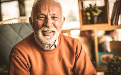 6 Amazing Ways a Positive Attitude Improves Aging
