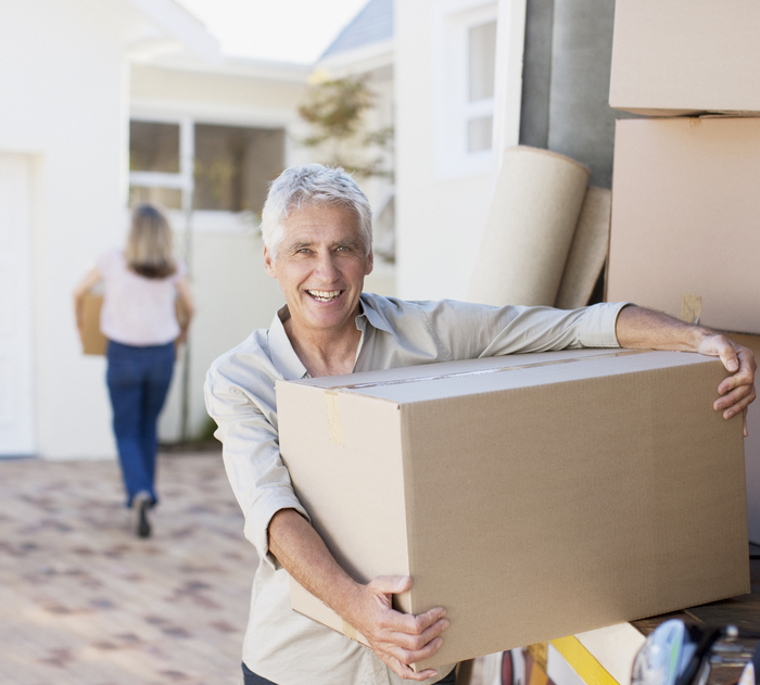7 Benefits of Downsizing for Seniors