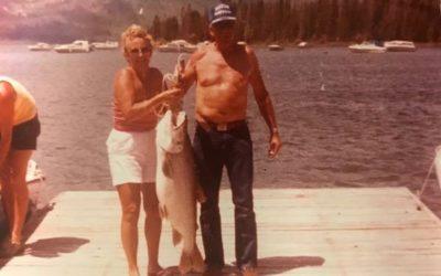 Legacy Lodge Legend: Doris Budge