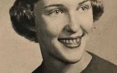 Legacy Lodge Legend: Marge McCallister