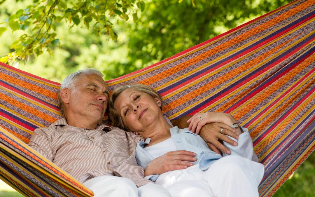 8 Ways Sleep Affects Health as We Age