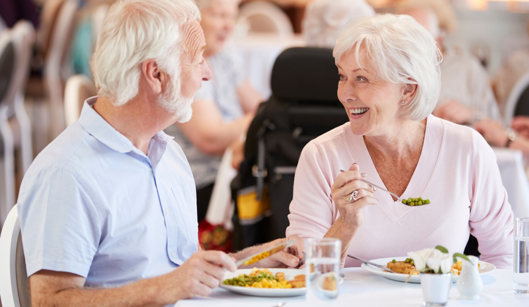 assisted living and heart health