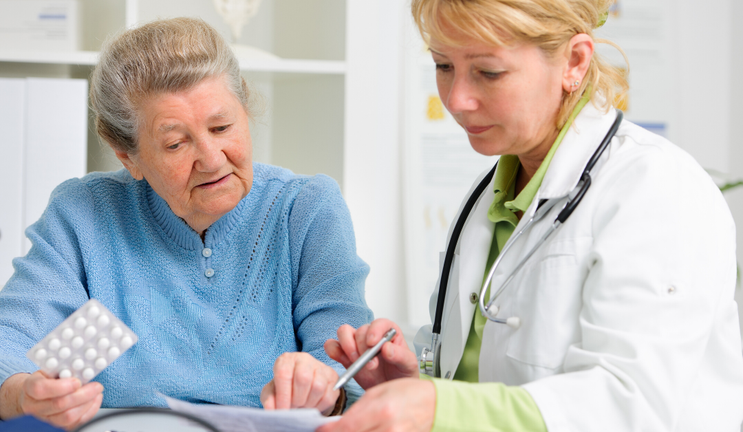 How Do Rising Medication Costs Affect Seniors?