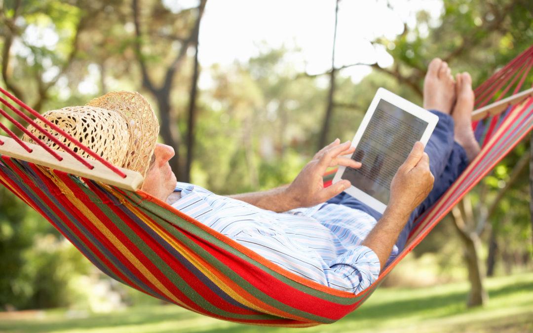 Stress management for seniors