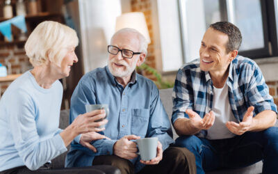 7 Tips for Discussing Assisted Living with your Parents