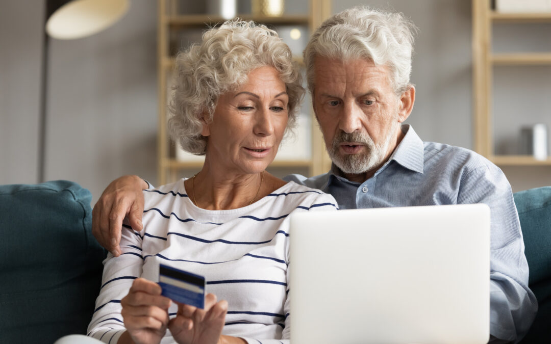 Common Senior Scams and How to Avoid Them