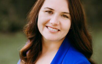 Nye Square Welcomes Brooke Belina as Executive Director
