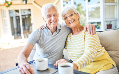 People Live Happy Here: Benefits of Independent Living