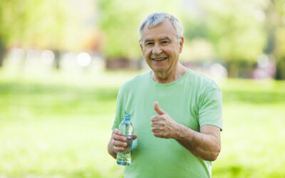 The Importance of Staying Hydrated for Seniors